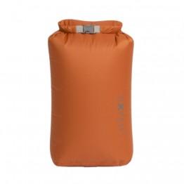 Гермомішок Exped Fold Drybag M помаранчевий