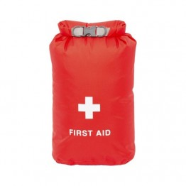 Гермомешок Exped Fold Drybag First Aid M красный