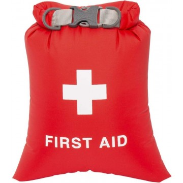 Гермомішок Exped Fold Drybag First Aid S червоний