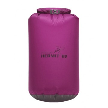 Гермомешок Green Hermit UltraLight Dry Sack 25 л малиновый