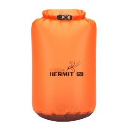 Гермомешок Green Hermit UltraLight Dry Sack 25 л оранжевый