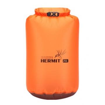 Гермомішок Green Hermit UltraLight Dry Sack 25 л оранжевий