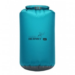 Гермомішок Green Hermit UltraLight Dry Sack 36 л синій