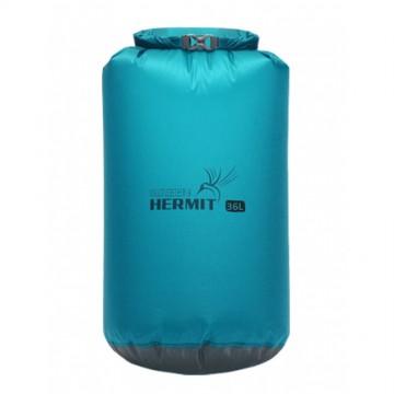 Гермомішок Green Hermit UltraLight Dry Sack 36 л синій