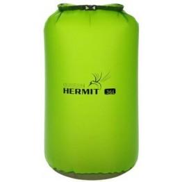 Гермомішок Green Hermit UltraLight Dry Sack 36 л зелений