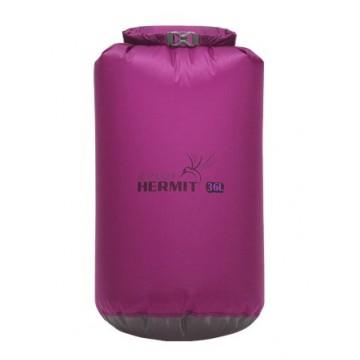 Гермомішок Green Hermit UltraLight Dry Sack 36 л рожевий