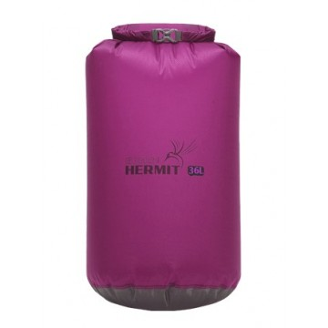 Гермомешок Green Hermit UltraLight Dry Sack 36 л розовый