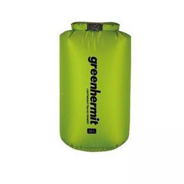 Гермомішок Green Hermit Lightweight Dry Sack 36 л