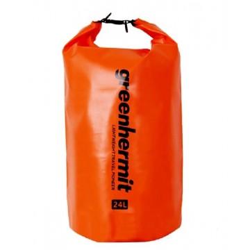 Гермомешок Green Hermit PVC Dry Sack 24 л