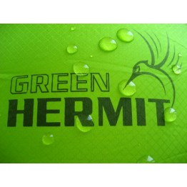 Гермомішок Green Hermit UltraLight Dry Sack 36 л зелений