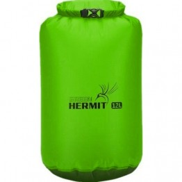 Гермомешок Green Hermit UltraLight Dry Sack 12л зеленый
