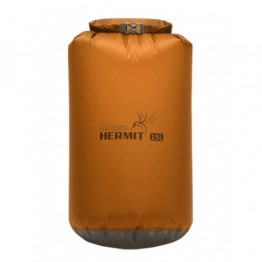 Гермомешок Green Hermit UltraLight Dry Sack 15л оранжевый