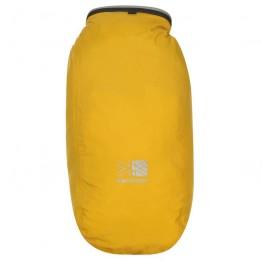 Гермомешок Karrimor DryBag 10 л желтый