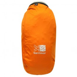 Гермомешок Karrimor DryBag 5 л оранжевый