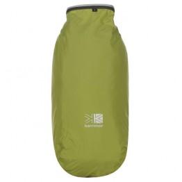 Гермомешок Karrimor DryBag 15 л зеленый