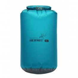 Гермомешок Green Hermit UltraLight Dry Sack 3 л синий