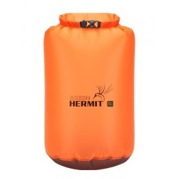 Гермомешок Green Hermit UltraLight Dry Sack 3 л оранжевый