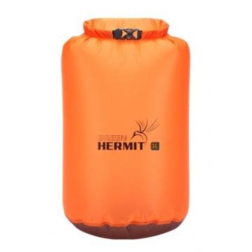 Гермомішок Green Hermit UltraLight Dry Sack 3 л оранжевий