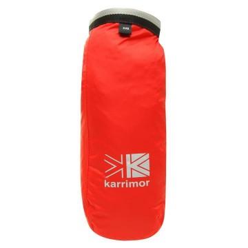Гермомешок Karrimor DryBag 2 л красный