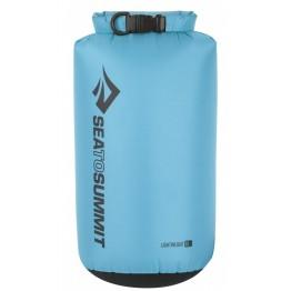 Гермомешок SeaToSummit Lightweight Dry Sack 8 L Blue