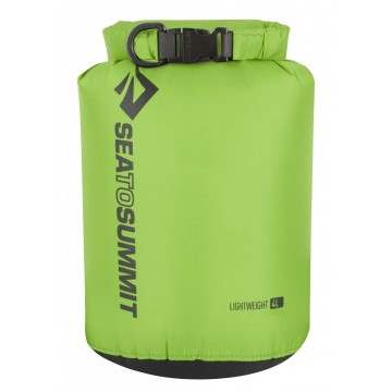 Гермомешок SeaToSummit Lightweight Dry Sack 4 L Apple Green