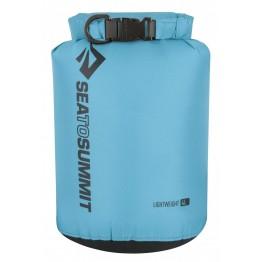 Гермомешок SeaToSummit Lightweight Dry Sack 4 L Blue