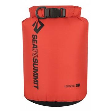 Гермомішок SeaToSummit Lightweight Dry Sack 4 L Red