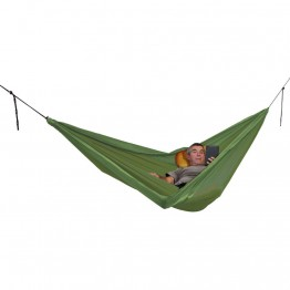 Гамак Exped Travel Hammock Duo Plus зелений