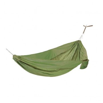Гамак Exped Travel Hammock зелений