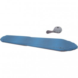 Килимок надувний Exped AirMat HL M із міні-насосом
