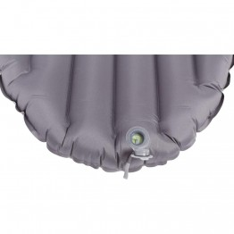 Килимок надувний Exped SynMat HL LW із гермомішком-насосом