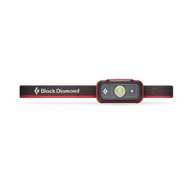 Ліхтарик Black Diamond Spot Lite 160 чорний/червоний