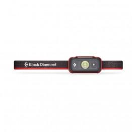 Фонарик Black Diamond Spot Lite 160 красный