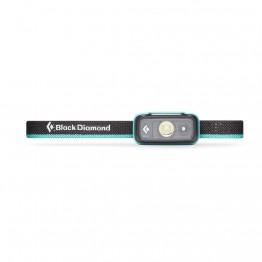 Фонарик Black Diamond Spot Lite 160 черный/голубой
