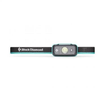 Ліхтарик Black Diamond Spot Lite 160 чорний/голубий