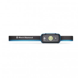 Фонарик Black Diamond Spot Lite 160 черный/синий