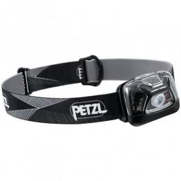 Ліхтарик Petzl Tikka (300лм) чорний