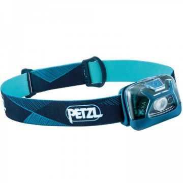 Ліхтарик Petzl Tikka (300лм) синій