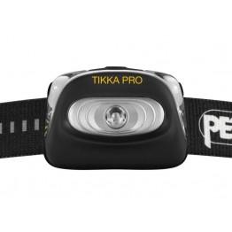 Ліхтарик Petzl Tikka 3 Pro чорний