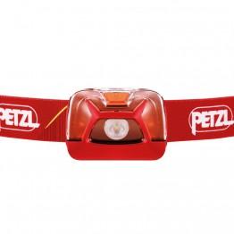Фонарик Petzl Tikkina (250лм) красный