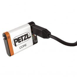 Аккумулятор Petzl ACCU Core 8/A