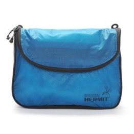 Несессер Green Hermit Multiuse Toiletry Bag синий