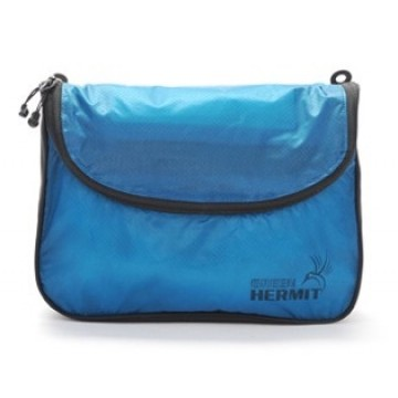 Несессер Green Hermit Multiuse Toiletry Bag синий