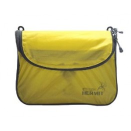 Несессер Green Hermit Multiuse Toiletry Bag желтый