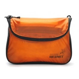 Несесер Green Hermit Multiuse Toiletry Bag помаранчевий