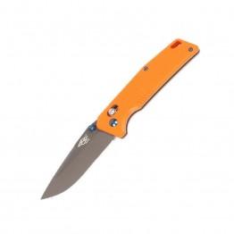 Нож складной Firebird FB7603-OR оранжевый