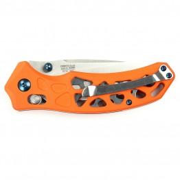 Нож складной Firebird FB7631-OR оранжевый