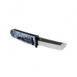 Нож складной Ganzo G626-GS серый самурай