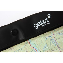 Гермопакет Gelert MapCase прозрачный