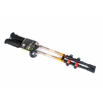 Трекинговые палки Karrimor Trekker Walking Poles white